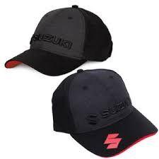 Suzuki team cap black-0
